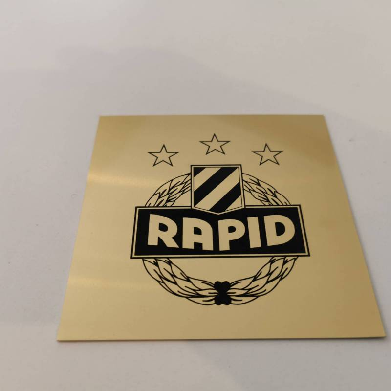 Rapid Tafel Gold